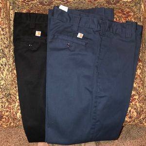 Never worn Carhartt pants